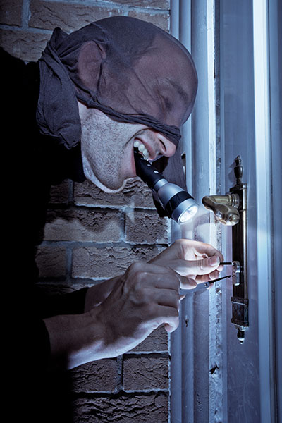 3 Ways Locksmiths Make Homes Safer